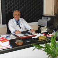 Op. Dr.Ahmet TANDOĞDU