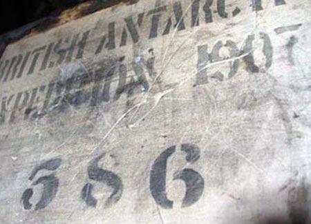 ANTARKTİKA'DAKİ MÜZE 15