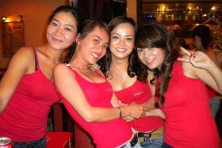 BANGKOK'UN DİĞER YÜZÜ 2