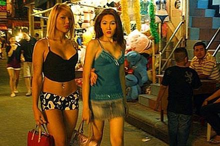 BANGKOK'UN DİĞER YÜZÜ 3