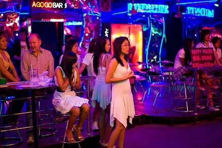 BANGKOK'UN DİĞER YÜZÜ 6
