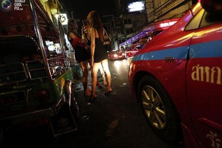 BANGKOK'UN DİĞER YÜZÜ 7