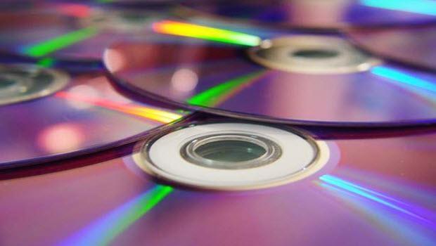 CD'LERİNİZİ ÇÖPE ATMAYIN 1