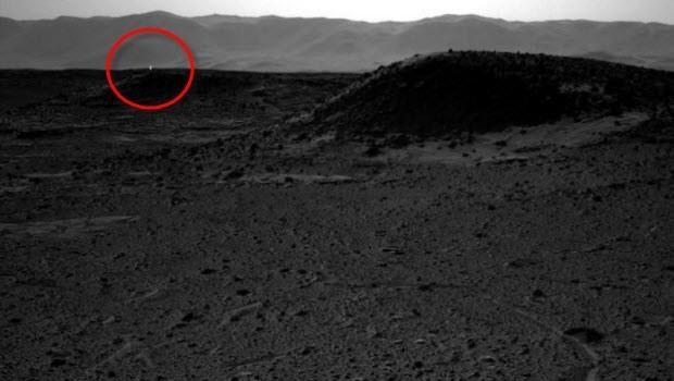 CURİOSİTY'NİN MARS'TAN ÇEKTİĞİ FOTOĞRAFLAR 28