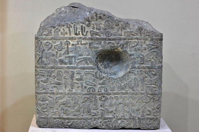 KAPADOKYA'NIN 11 BİN YILLIK TARİHİ BURADA 14