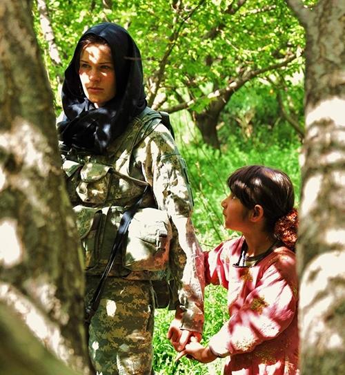 BİRBİRİNDEN ETKİLİ FOTOĞRAFLAR 4