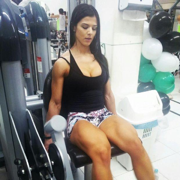 EVA ANDRESSA 25