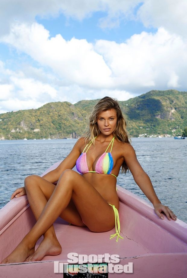 SAMANTHA HOOPES 25