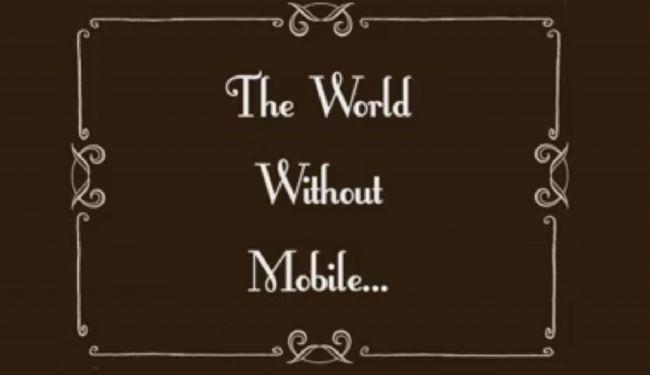 AKILLI TELEFONLAR OLMASAYDI NE OLURDU? 1