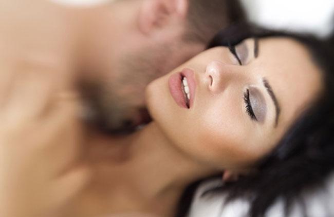 Neden orgazm yok