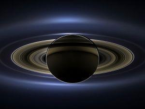 NASA İLK KEZ YAYINLADI