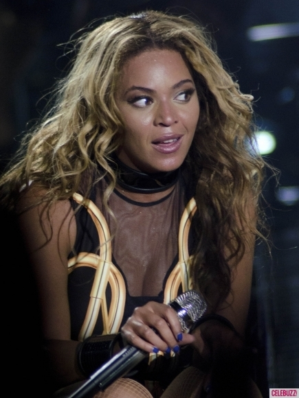 "BEYONCE 'MRS. CARTER WORLD TOUR"" ADLI TURNESİNE SIRBİSTAN'DA START  2"