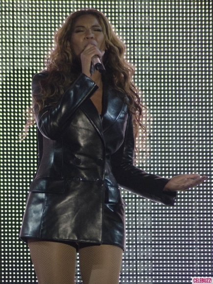 "BEYONCE 'MRS. CARTER WORLD TOUR"" ADLI TURNESİNE SIRBİSTAN'DA START  4"