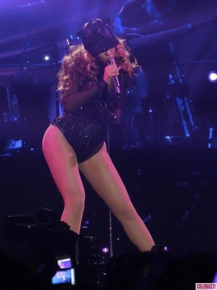 "BEYONCE 'MRS. CARTER WORLD TOUR"" ADLI TURNESİNE SIRBİSTAN'DA START  6"