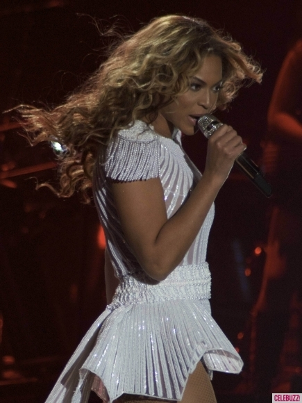 "BEYONCE 'MRS. CARTER WORLD TOUR"" ADLI TURNESİNE SIRBİSTAN'DA START  9"