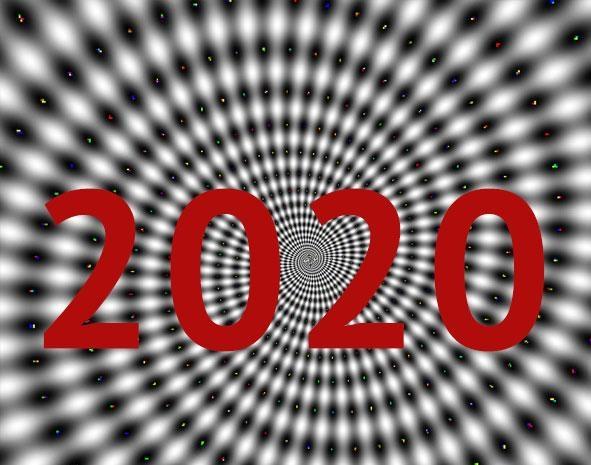 2020'DE BUNLAR HAYATIMIZDA OLMAYACAK! 1