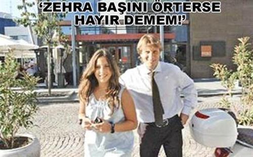 ZEHRA'NIN HER ADIMI OLAY OLDU! 16