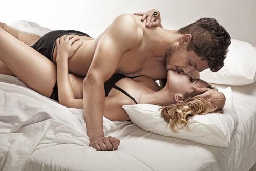 İdeal seks ne kadar sürer? 4
