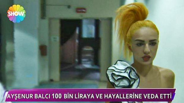 Ayşenur Balcı 'Yeni Burunette'sini paylaştı! 10