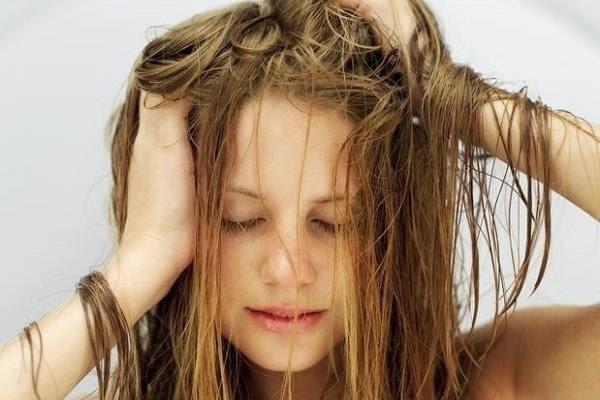 Zeki insan saçından anlaşılıyor! 12
