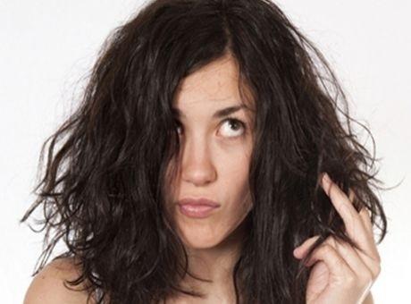 Zeki insan saçından anlaşılıyor! 2