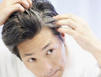 Zeki insan saçından anlaşılıyor! 4