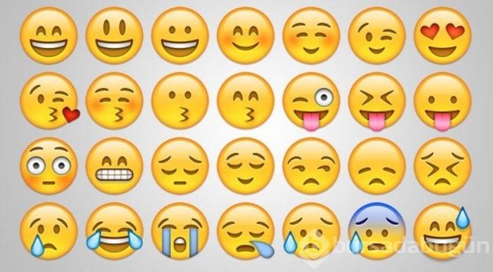 Emojilerin görünmeyen yüzü 1
