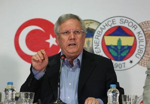 """""""AZİZ YILDIRIM BIRAKMALI..."""" 1"""