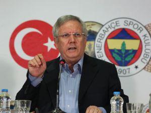 """""""AZİZ YILDIRIM BIRAKMALI..."""""""