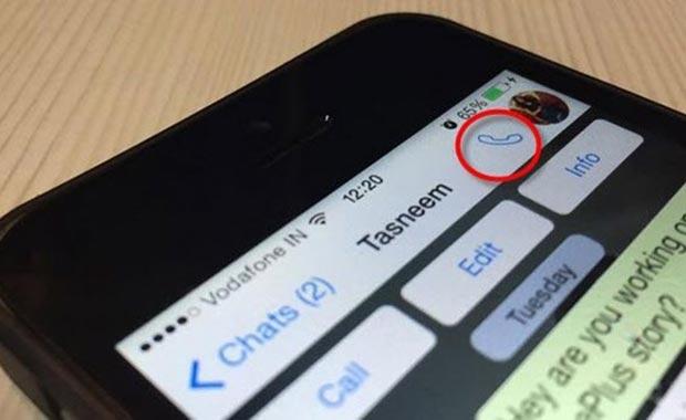 Whatsapp bu özelliği ile çıldırttı.. 1
