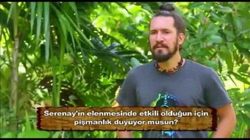 """""""HAKAN'IN KALLEŞLİĞİ YÜZÜNDEN..."""" 1"""