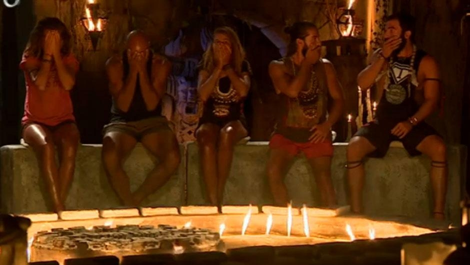 SURVİVOR'IN FİNALİSTLERİ BELLİ OLDU 1