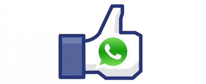 Facebook Whatsapp'ı yine değiştiriyor 1