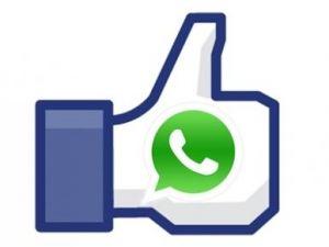 Facebook Whatsapp'ı yine değiştiriyor