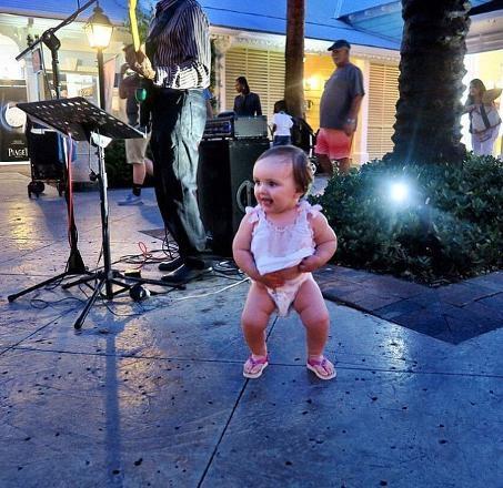16 aylık Sophia'nın inanılmaz hayatı 1