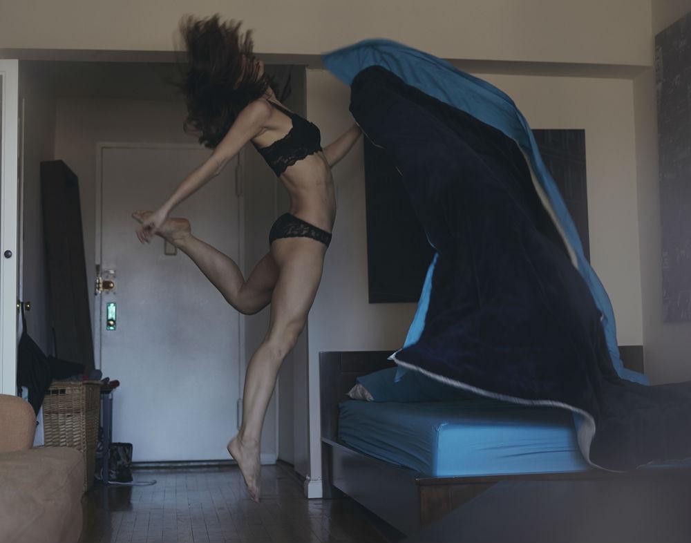 Dansçıların ev halleri 1