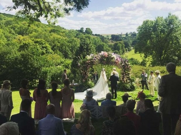 Festival gibi düğün 1