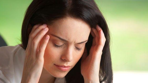 Baş ağrısını kapı dışarı etmenin 8 yolu 1