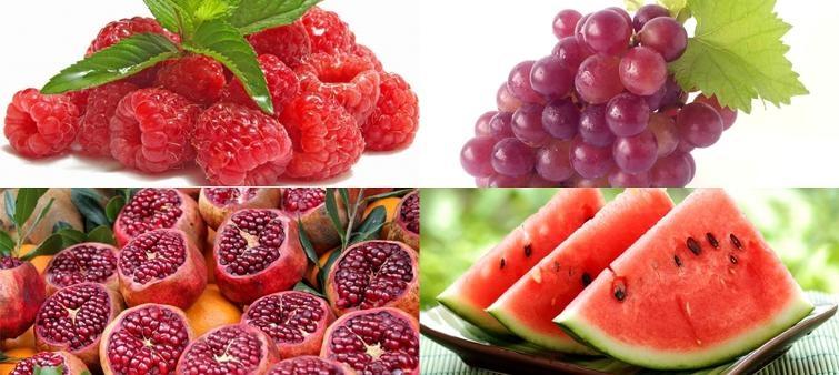 Kırmızı besinler hayat kurtarıyor 1