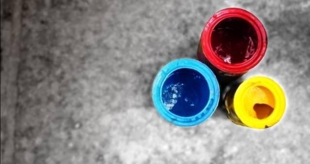 Rengini seç, kişiliğini öğren! 1