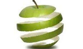 Her derde deva elma kabuğu 1