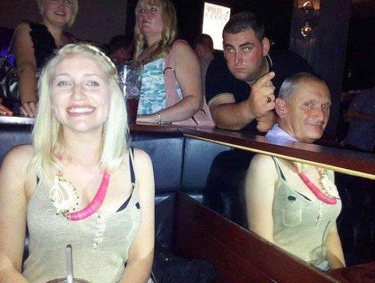 """Kötü zamanda çekilmiş """"Selfie""""ler 1"""