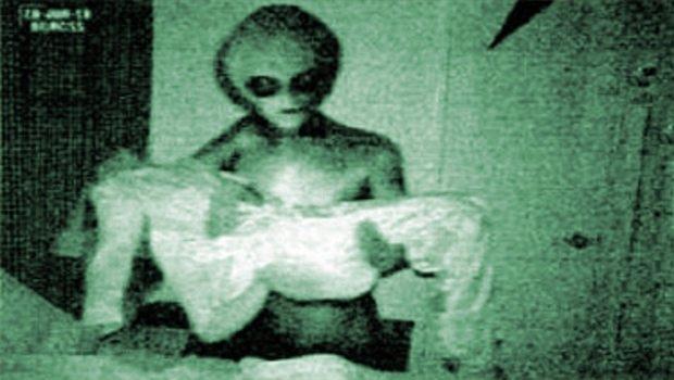 Uzaylılar tarafından gerçekleştirilmiş 10 ilginç kaçırılma olayı 1