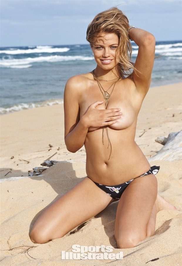 Hailey Clauson 1