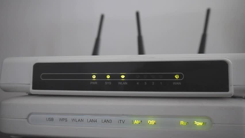 Evindeki 'wireless'i bu yöntemle hızlandırdı 2