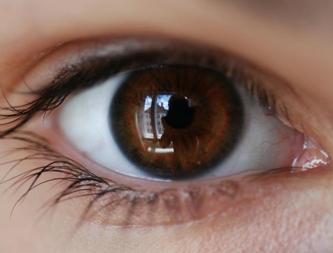 Göz renginiz karşınızdaki kişiye karakteriniz hakkında bilgi veriyor! 1