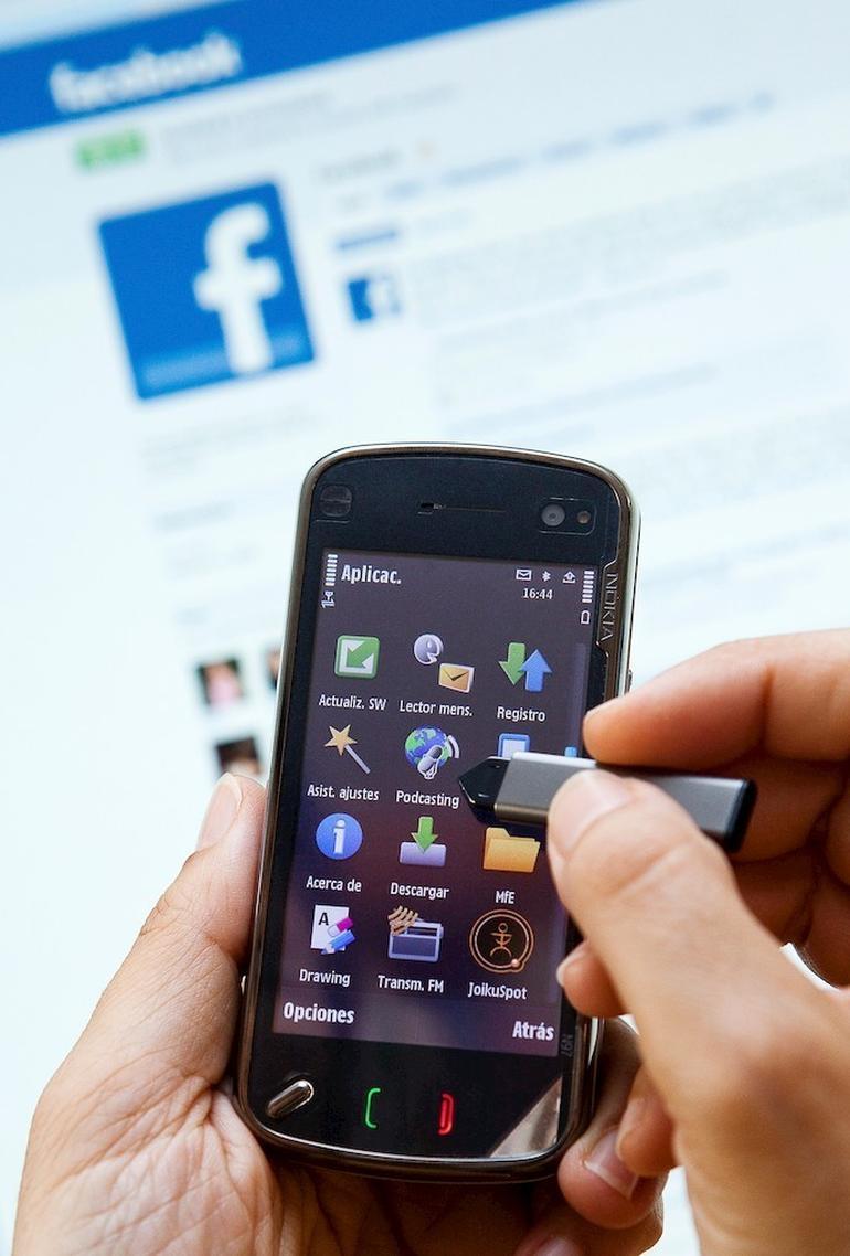 Sosyal medyanın 5 asla'sı 5