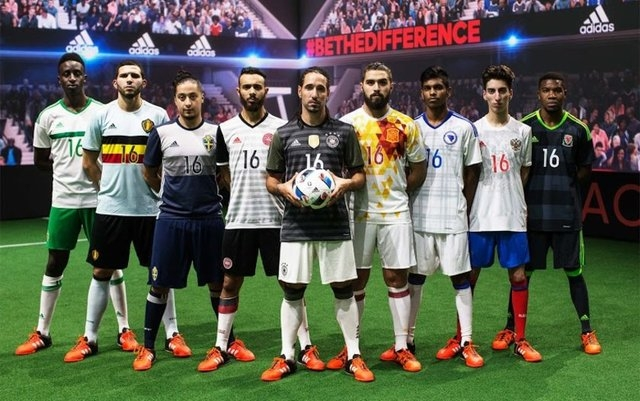 İŞTE EURO 2016 FORMALARI 22