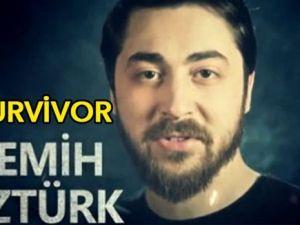 SURVİVOR SEMİH'İN MESLEĞİ ŞAŞIRTTI!