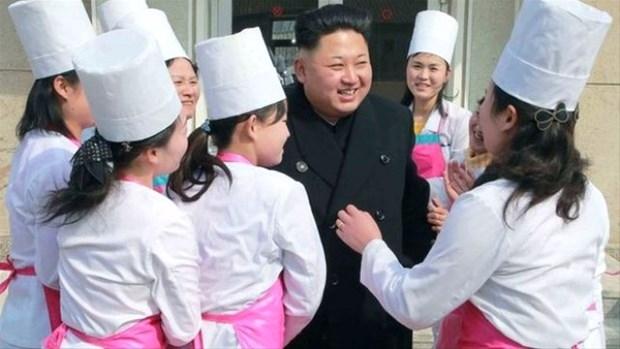 Kim'in Çarpık Dünyası! 1